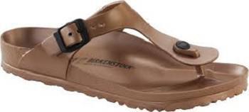 Birkenstock Pantolette Badeschuh Gizeh EVA metallic copper Gr. 36- 46 1001506 - Vorschau