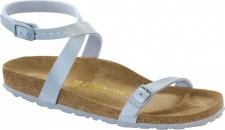 Birkenstock Sandale Daloa BF graceful babyblue Gr. 35 - 43 026303