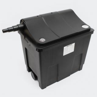 SunSun Bio Filter CBF-200A Filteranlage Durchlauffilter Teich Teichfilter
