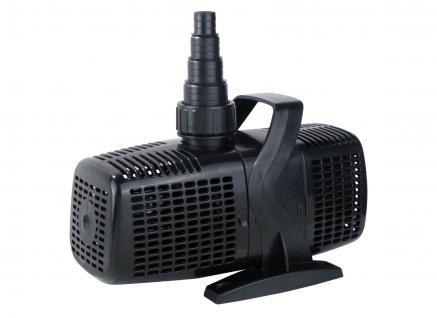 SunSun CQP-8000 Eco Teichpumpe Filterpumpe Bachlaufpumpe 8000l/h 70W