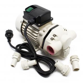AdBlue® selbstansaugende Förderpumpe 40l/min 230V/400W