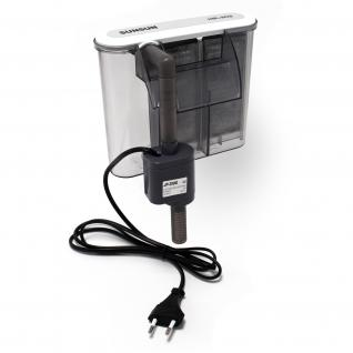 SunSun HBL-302 Hang on Filter / Anhängefilter 350l/h bis 20l Aquarium