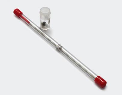 Airbrushpistole 0, 5 mm Düse Nadel und O-Ring