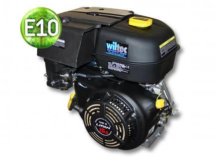 LIFAN 188 Benzinmotor 9, 5kW (13PS) 25mm Kartmotor