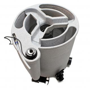 Eazy Pod Air Complete 10000l/h 20m³ mit integriertem 18W UV-Klärgerät