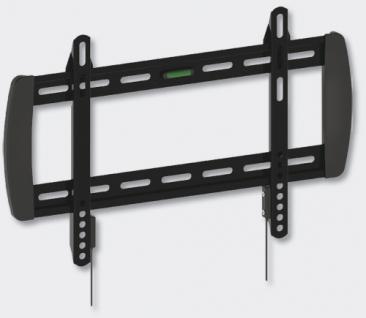 Wandhalterung Halterung Wandabstand: 16mm LCD LED Plasma TV bis 35kg