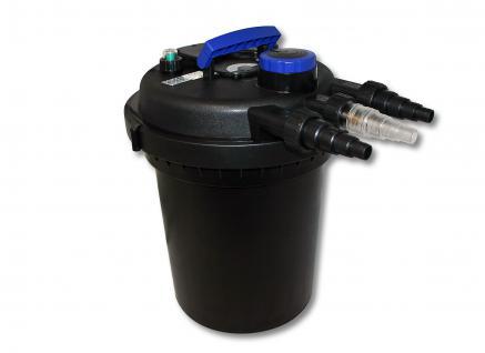 Sunsun CPF-180 Druckteichfilter UVC 11W bis 6000l