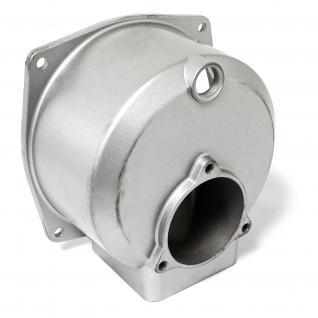 Ersatzteil Wasserpumpe Gehäuse (vorne) für LT30CX