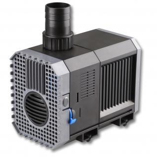 SunSun CHJ-6000 Eco Teichpumpe Filterpumpe Bachlaufpumpe 6000l/h 100W