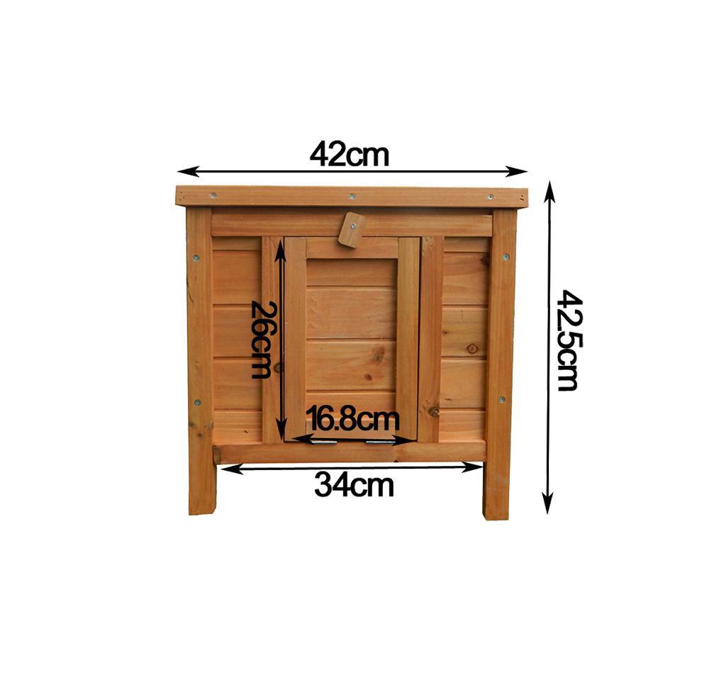 hundeh tte nagerhaus hasen kaninchenstall kleintierhaus freilauf kaufen bei wiltec. Black Bedroom Furniture Sets. Home Design Ideas