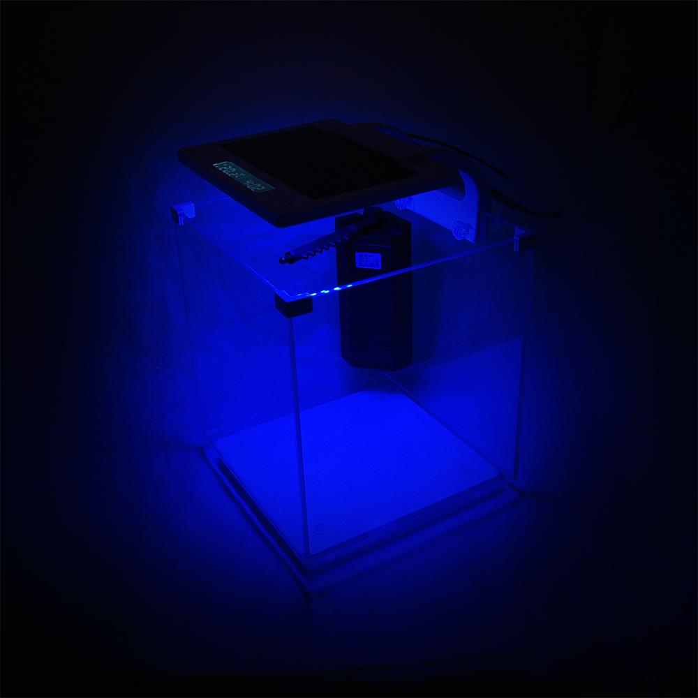 sunsun hkl 250 nano aquarium inkl beleuchtung und aquariumfilter kaufen bei wiltec wildanger. Black Bedroom Furniture Sets. Home Design Ideas