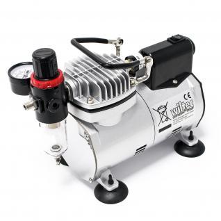 Airbrush Kompressor AF18-2