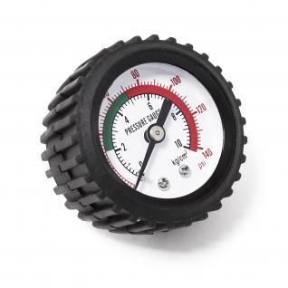 Ersatzteil Druckluft Bremsenentlüfter Druckanzeige 0-10bar