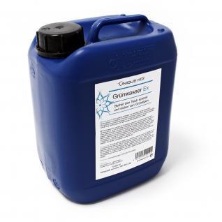 Unique Koi Grünwasser Ex 5000 ml