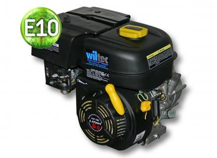 LIFAN 168 Benzinmotor 4, 8kW (6.5PS) mit Ölbadkupplung Kartmotor