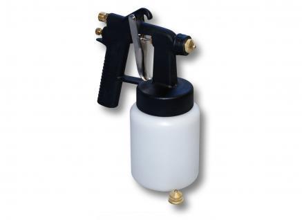 HVLP Lackierpistole Spritzpistole Sprühpistole HS-S2 0, 5 mm Düse