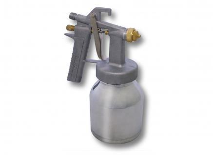 Lackierpistole Spritzpistole Sprühpistole HS-472 0, 8 mm Düse