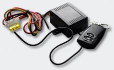 Funkfernbedienung Fernbedienung Schaltleistung 12V 12A, Tast-Funktion