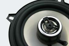 2 Wege Lautsprecher, 60 Watt (RMS)