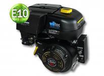 LIFAN 190 Benzinmotor 10, 5kW (15PS) 25mm mit E-Start Kartmotor