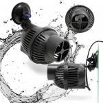 SunSun Strömungspumpe Wavemaker für Süß- und Salzwasser 5000 l/h 12W
