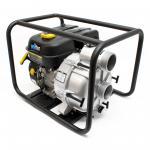 """LIFAN Benzin Schmutzwasserpumpe 66m³/h 30m 4.8kW (6.5PS) 80mm (3"""")"""