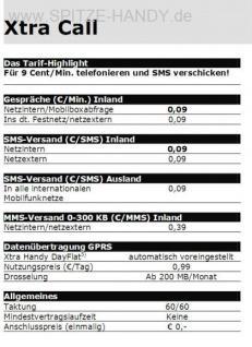 T-Mobile XTRA Prepaid Starter- Set mit 10,-? Guthaben - Vorschau 2