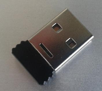 Bluetooth USB Micro Adapter Dongle übertragung