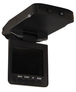 Auto- Kamera mit Bild schirm mit Nacht sicht - Vorschau 2