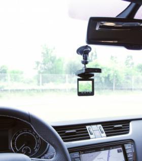 Auto- Kamera mit Bild schirm mit Nacht sicht - Vorschau 3