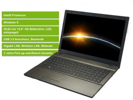 Spitze- Multi media Note book Tablet mit HD- Display+ USB 3.0
