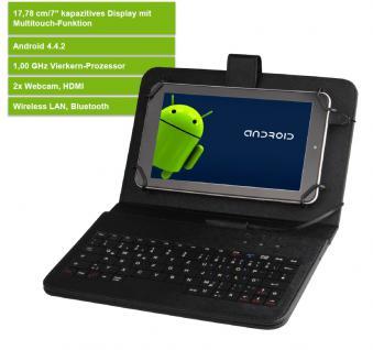 Tablet 7 Zoll PC Monitor- Computer E- Board