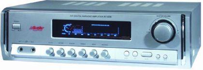 HiFi 5-Kanal Stereo Komponenten VERSTÄRKER - Vorschau 1