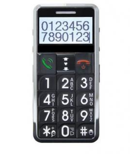 Senioren Handy Gross tasten Telefon - Vorschau 1
