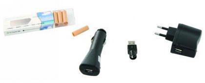 Elektro- Zigarette Starter SET - Vorschau 2