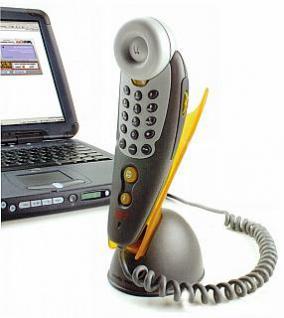 USB Internet VoIP- Telefon Skype kompatibel - Vorschau 1