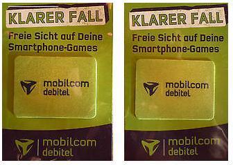 Handy Cleaner Duopack Reinigungs pad selbst haftend 40x30 mm