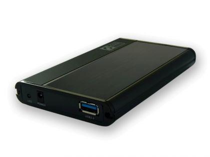 externe USB Festplatte ILO-M 640 GB- 2,5zoll - Vorschau 1