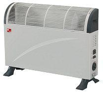 Heizung Konvektor ofen+ Thermostat Heiz strahler