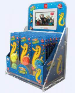 Wurli® Zauber Wurm - Magische ® Twisty - Vorschau 2