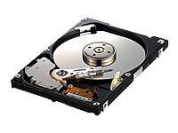 Notebook FEST PLATTE 500GB SATA2- 2,5 Zoll intern - Vorschau 1