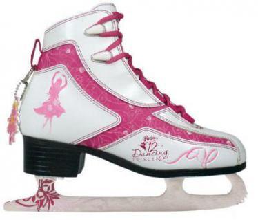 Barbie Schlitt schuhe Ice Skates Grösse 32