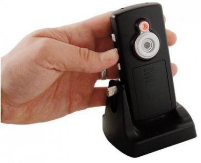 Überwachungs kamera mit Aufnahme auf SD-Karte - Vorschau 2