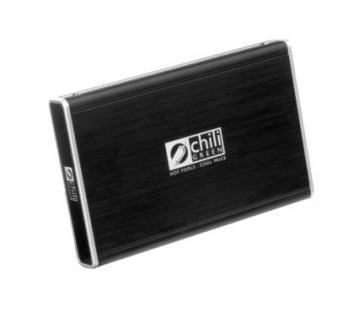 externe USB Festplatte ILO-M 640 GB- 2,5zoll - Vorschau 2