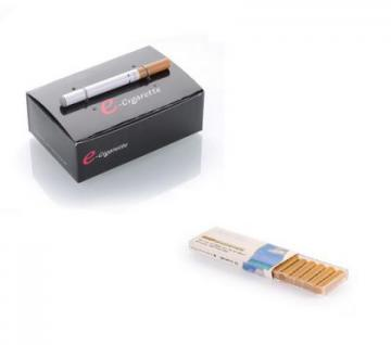 Elektro- Zigarette Starter SET - Vorschau 4