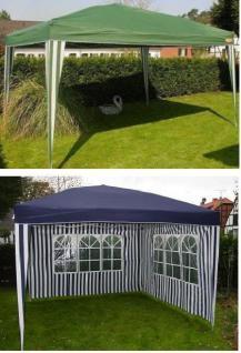 klapp pavillon 3x4m party faltzelt wasserdicht kaufen. Black Bedroom Furniture Sets. Home Design Ideas