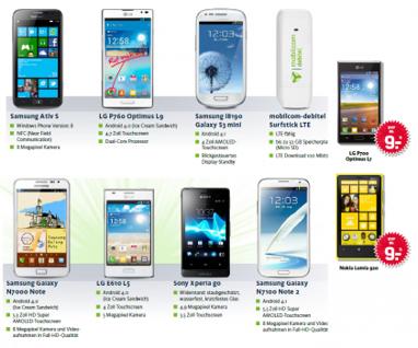 Samsung Galaxy S5- G900 Business Version - Vorschau 5