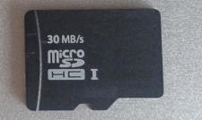micro SD Speicher karte für Nokia mit 4 GB Kapazität