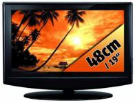 Fernseher 20zoll mit DVBT Tuner HD- HDMI RGB
