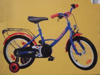 Kinder Fahrrad Rad mit 16 Zoll Rädern